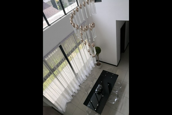 Serviced Residence For Rent in The Straits View Residences, Bandar Baru Permas Jaya Freehold Fully Furnished 4R/5B 6.5k