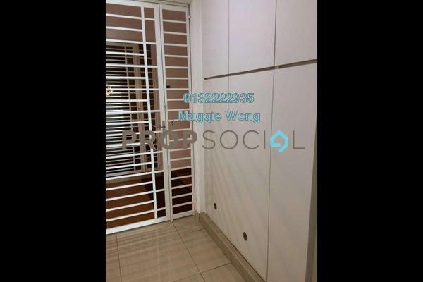 Condominium For Rent in Hijauan Saujana, Saujana Freehold Semi Furnished 3R/2B 2k