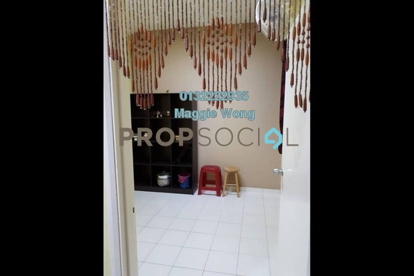 Apartment For Rent in Lagoon Perdana, Bandar Sunway Freehold Fully Furnished 3R/2B 1.2k