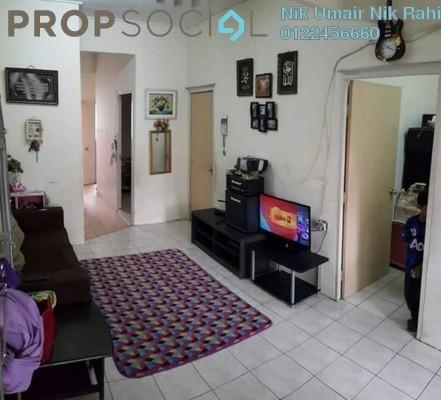 Terrace For Sale in BSP Village @ One BSP, Bandar Saujana Putra Freehold Unfurnished 4R/2B 360k