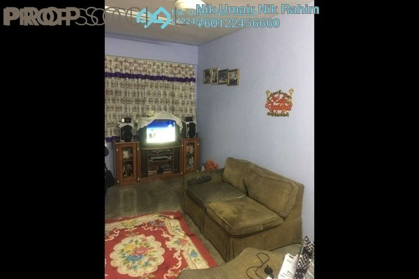 Apartment For Sale in Desa Lembah Permai, Ampang Leasehold Unfurnished 2R/1B 135k