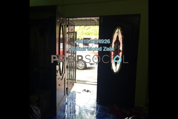 Terrace For Sale in Taman Bukit Katil, Bukit Katil Freehold Unfurnished 3R/2B 220k