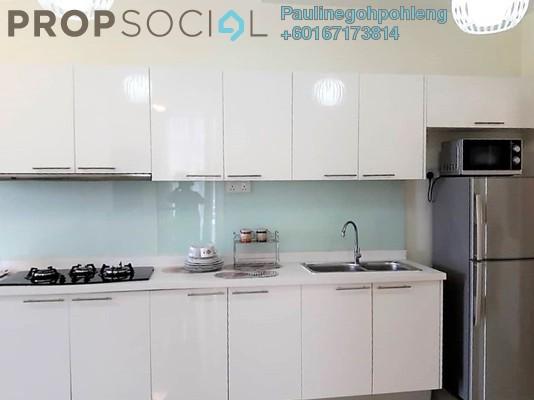 Serviced Residence For Rent in Oasis Ara Damansara, Ara Damansara Freehold Fully Furnished 3R/2B 2.55k