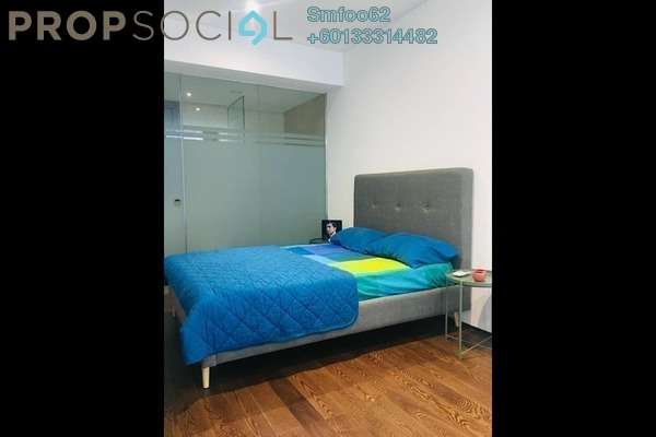 Condominium For Sale in The Fennel, Sentul Freehold Fully Furnished 3R/3B 900k