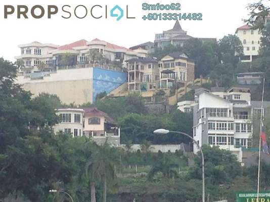 Land For Sale in Cemerlang Heights, Gombak Freehold Unfurnished 0R/0B 1.4m