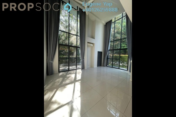 Terrace For Sale in Casaman, Desa ParkCity Freehold Semi Furnished 4R/6B 3.8m
