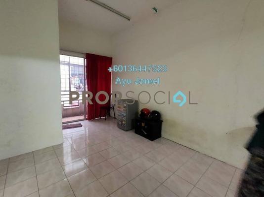Shop For Rent in Taman Kajang Sentral, Kajang Freehold Unfurnished 3R/2B 750translationmissing:en.pricing.unit