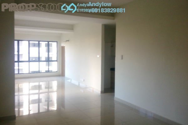 Condominium For Sale in Maisson, Ara Damansara Freehold Semi Furnished 2R/2B 948k
