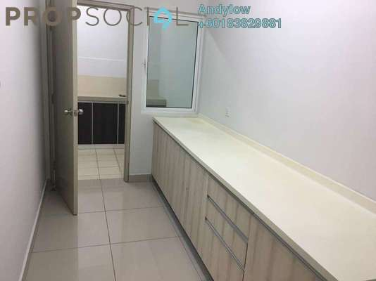 Condominium For Rent in Pacific Place, Ara Damansara Freehold Semi Furnished 2R/2B 1.5k