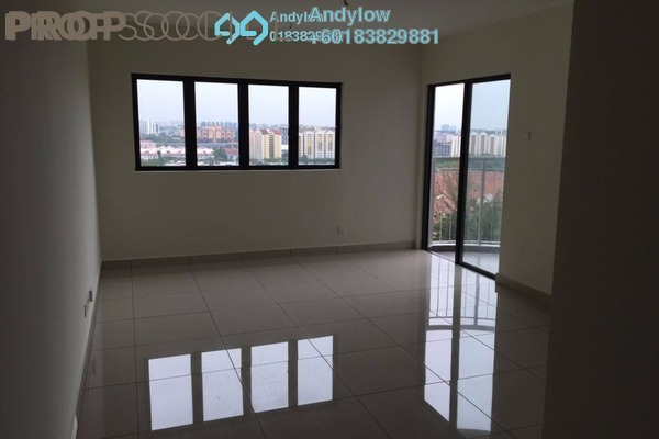 Condominium For Rent in Maisson, Ara Damansara Freehold Semi Furnished 1R/1B 1.4k