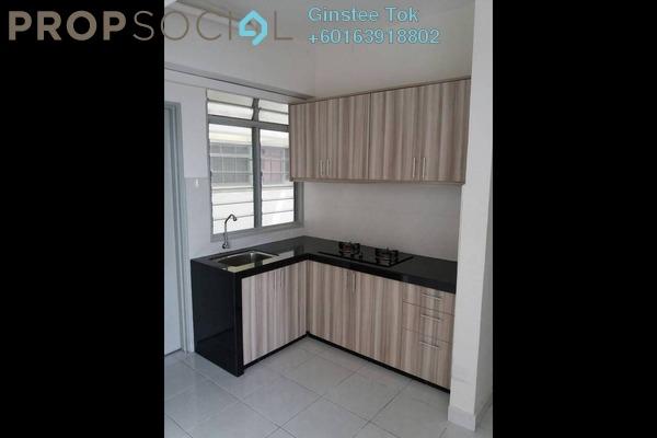 Condominium For Rent in Main Place Residence, UEP Subang Jaya Freehold Semi Furnished 2R/1B 1.3k