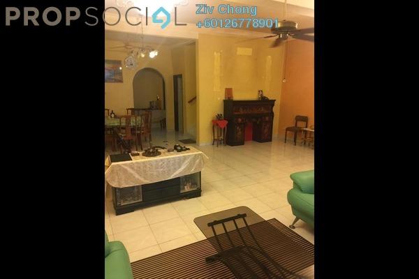Terrace For Sale in Taman Pulai Utama, Pulai Freehold Unfurnished 7R/4B 538k