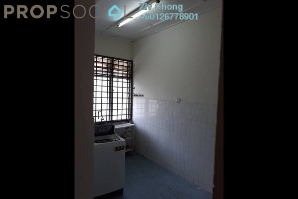 Terrace For Sale in Taman Ungku Tun Aminah, Skudai Freehold Unfurnished 3R/2B 360k