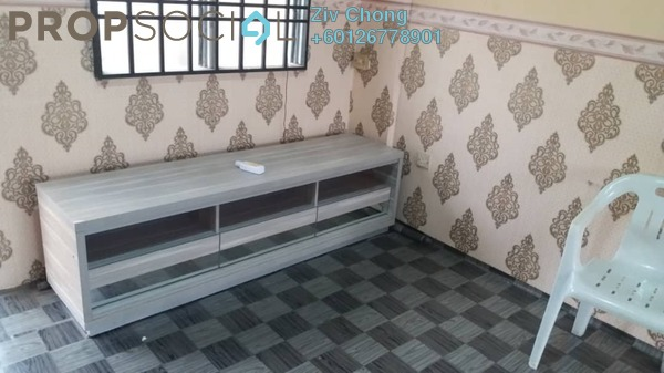 Apartment For Sale in Taman Mutiara Rini, Skudai Freehold Unfurnished 3R/2B 100k