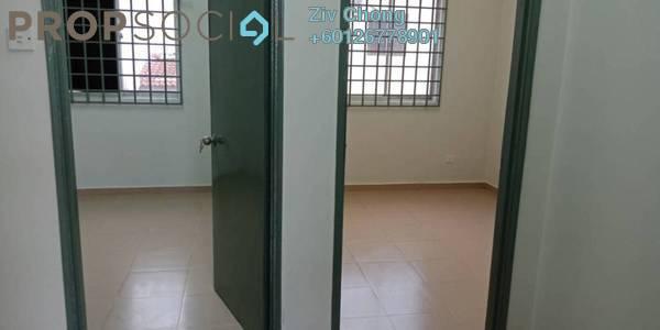 Semi-Detached For Sale in Taman Bukit Indah, Bukit Indah Freehold Unfurnished 4R/3B 480k