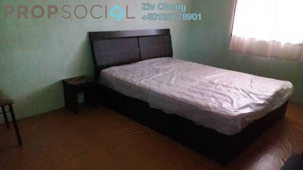 Semi-Detached For Sale in Taman Universiti, Skudai Freehold Semi Furnished 2R/2B 240k