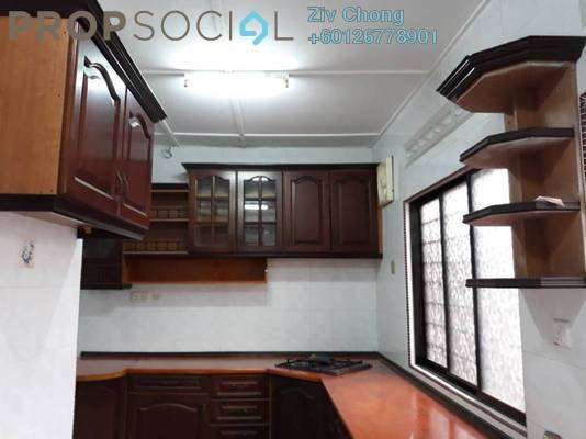 Semi-Detached For Sale in Taman Ungku Tun Aminah, Skudai Freehold Semi Furnished 3R/2B 398k