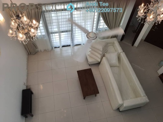 Bungalow For Rent in Mutiara Homes, Mutiara Damansara Freehold Fully Furnished 7R/6B 12k