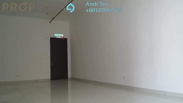 SoHo/Studio For Sale in 3 Towers, Ampang Hilir Freehold Unfurnished 0R/0B 520k