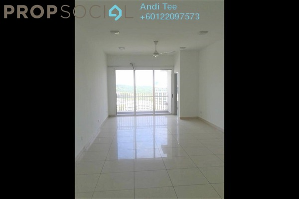 Condominium For Sale in Zenith Residences, Kelana Jaya Freehold Unfurnished 3R/2B 550k