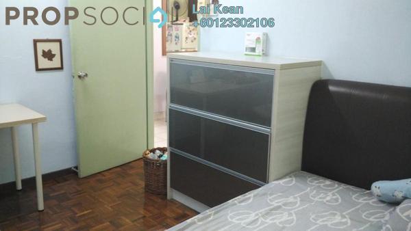 Apartment For Rent in Palma Perak & Puteri, Kota Damansara Freehold Fully Furnished 3R/2B 1.05k