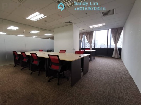 Office For Rent in Menara SuezCap, Kuala Lumpur Freehold Fully Furnished 0R/0B 23.9k