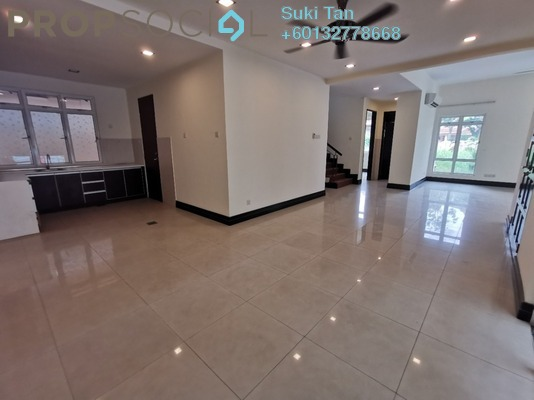 Semi-Detached For Sale in LeVenue, Desa ParkCity Freehold Semi Furnished 7R/7B 5.7m