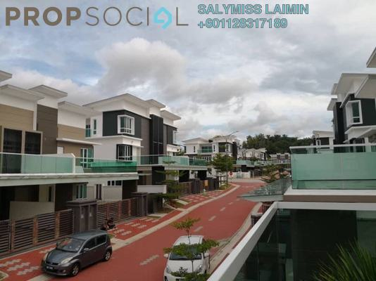 Semi-Detached For Sale in Kuantan Centre Point, Kuantan Freehold Unfurnished 5R/5B 860k