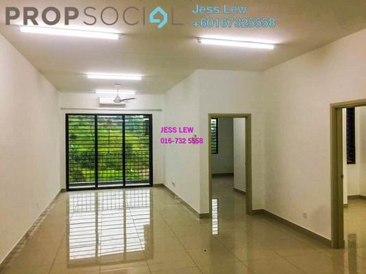 Condominium For Sale in Sutera Pines, Bandar Sungai Long Freehold Semi Furnished 3R/2B 430k