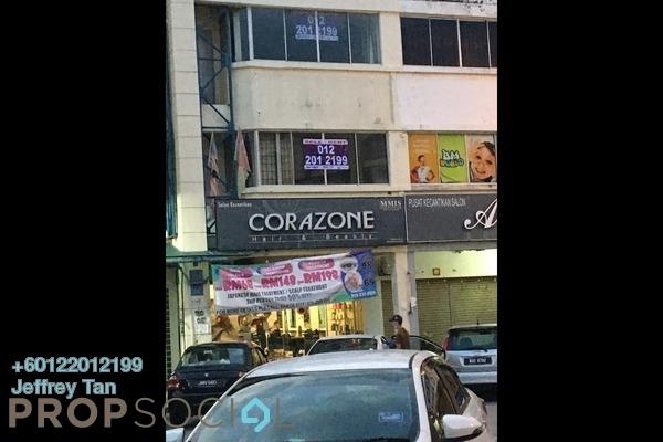 Shop For Rent in Taman Kajang Prima, Kajang Freehold Semi Furnished 0R/0B 2.2k