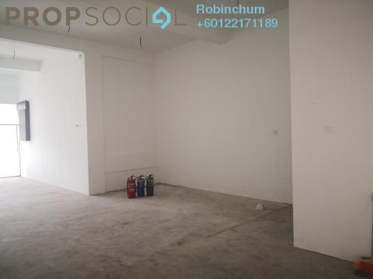 Shop For Rent in Taman Len Sen, Cheras Freehold Unfurnished 0R/2B 3.8k