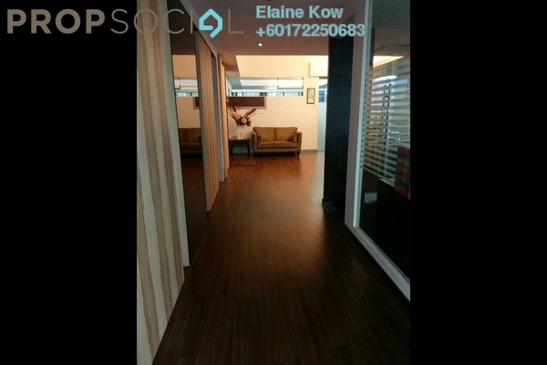 Office For Sale in Solaris Dutamas, Dutamas Freehold Fully Furnished 0R/0B 2.3m