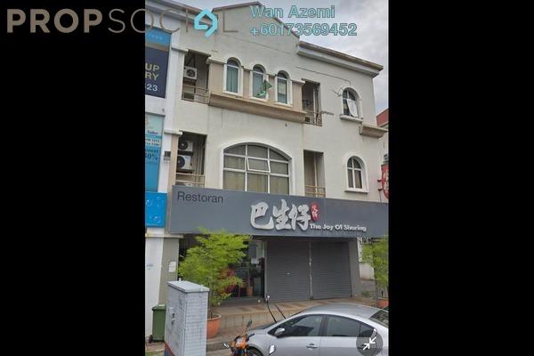 Shop For Sale in Dataran Sunway, Kota Damansara Freehold Unfurnished 0R/0B 6.3m