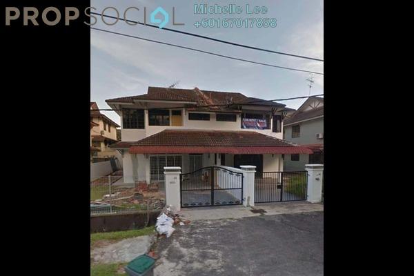 Semi-Detached For Sale in Taman Perling, Iskandar Puteri (Nusajaya) Freehold Unfurnished 4R/3B 650k