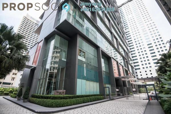 Condominium For Rent in Vipod Suites, KLCC Freehold Fully Furnished 2R/2B 6.5k