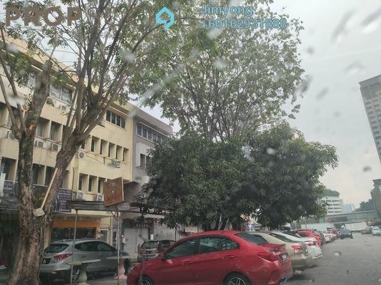 Shop For Rent in 3rd Mile Square, Old Klang Road Freehold Unfurnished 0R/1B 3k