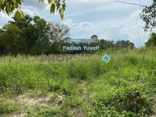 Land For Rent in Kampung Sungai Kantan, Kajang Freehold Unfurnished 0R/0B 8k