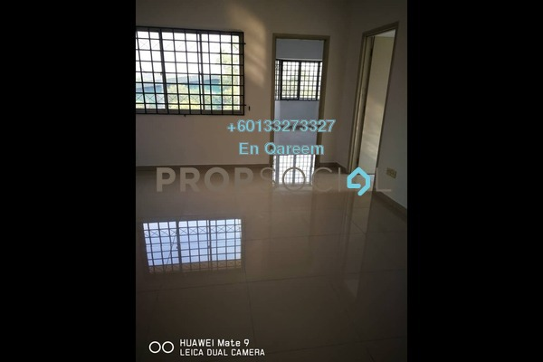 Condominium For Sale in Subang Suria, Subang Freehold Unfurnished 3R/2B 280k