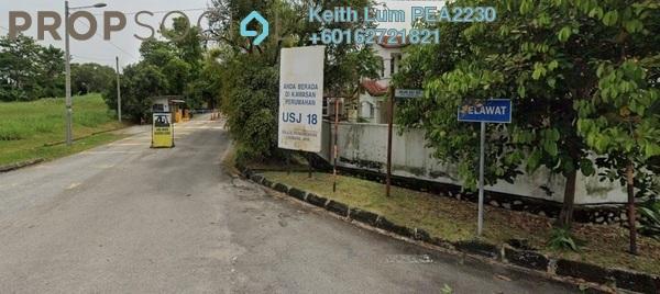 Terrace For Sale in USJ 18, UEP Subang Jaya Freehold Fully Furnished 4R/3B 1m