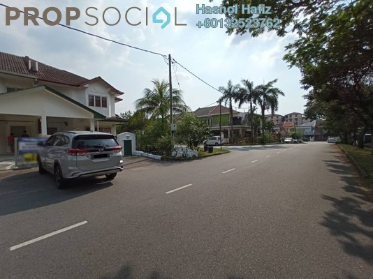 Terrace For Sale in Taman Puncak Kinrara, Bandar Kinrara Freehold Unfurnished 4R/3B 699k