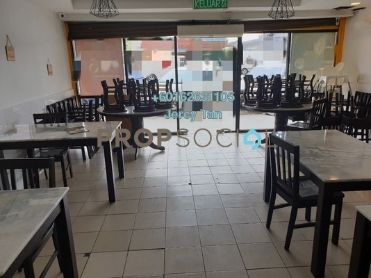 Shop For Sale in SS14, Subang Jaya Freehold Fully Furnished 0R/2B 58k