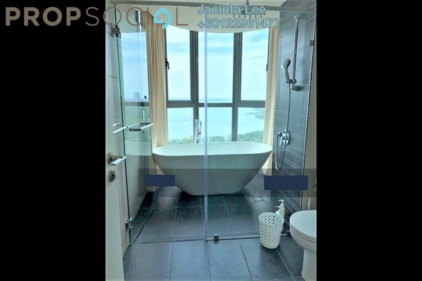 Serviced Residence For Sale in Teega, Puteri Harbour Freehold Semi Furnished 4R/4B 624k