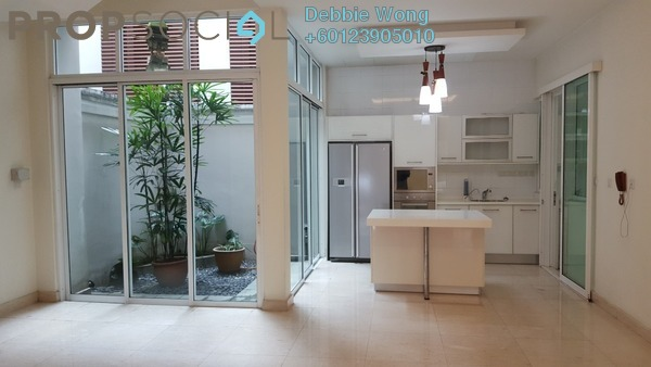 Semi-Detached For Sale in Duta Tropika, Dutamas Freehold Semi Furnished 4R/4B 4.5m