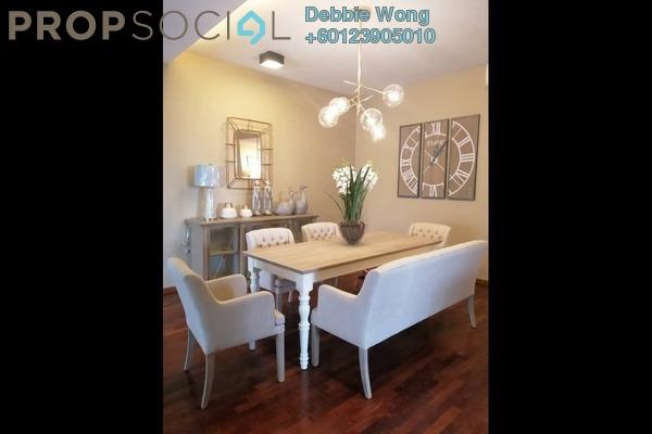 Condominium For Sale in Hijauan Kiara, Mont Kiara Freehold Fully Furnished 3R/3B 1.5m