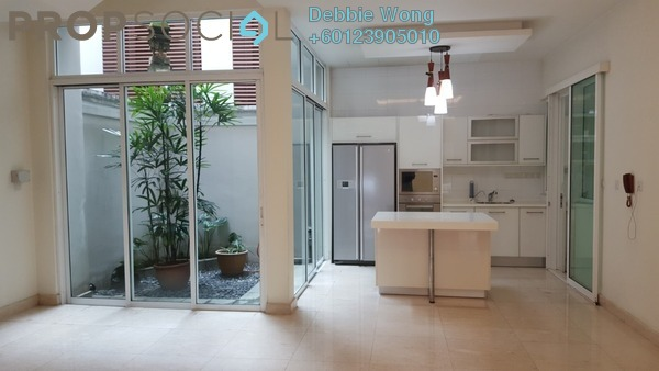 Semi-Detached For Rent in Duta Tropika, Dutamas Freehold Semi Furnished 4R/4B 12k