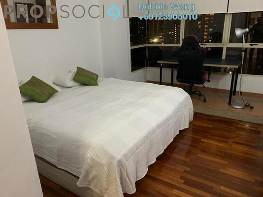 Condominium For Sale in Almaspuri, Mont Kiara Freehold Fully Furnished 3R/3B 1.1m