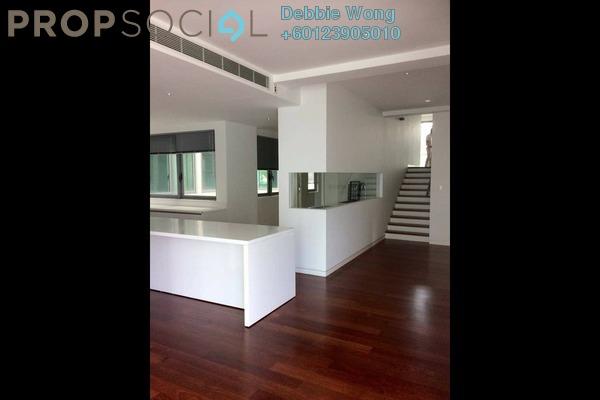 Condominium For Sale in Amarin Wickham, Ampang Hilir Freehold Semi Furnished 3R/5B 3.5m
