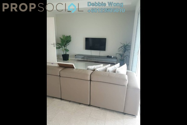 Condominium For Rent in Kiaraville, Mont Kiara Freehold Fully Furnished 3R/3B 5.5k