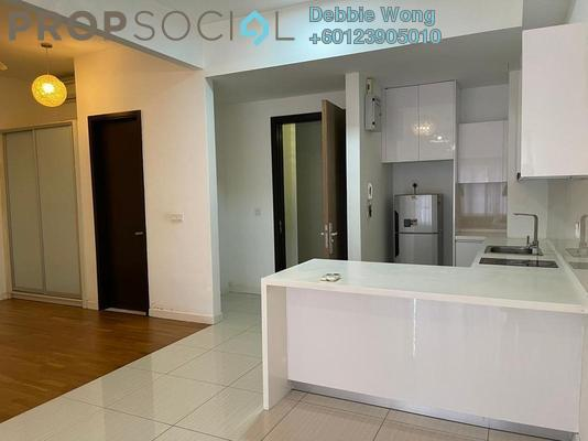 Condominium For Rent in The Elements, Ampang Hilir Freehold Semi Furnished 0R/1B 1.35k