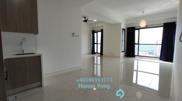 SoHo/Studio For Rent in BayBerry Serviced Residence @ Tropicana Gardens, Kota Damansara Freehold Semi Furnished 1R/1B 1.7k